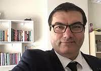 Batman Üniversitesi Uluslararası İlişkiler Bölümünden Dr. Öğretim Üyesi Murat CİHANGİR.jpg