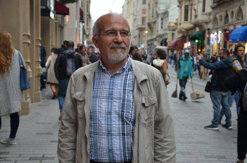 Mustafa Peköz