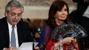 Alberto Fernandez ile Cristina Fernandez de Kirchner afp.jpg