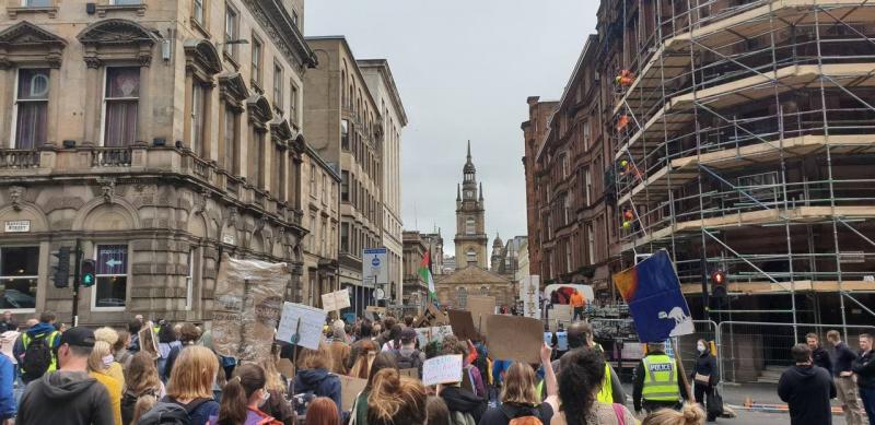 Glasgow Fridays4future Twitter.jpg