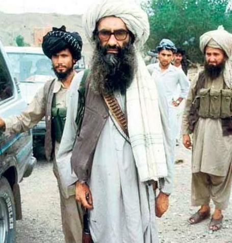 Celaluddin Haqqani, Kaynak-DawnNews, Pakistan.jpg