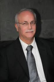 Kraliçe Süreyya'nın hayatını yazan Suriyeli tarihçi Dr. Joseph (Cozef) Zeytun.jpg