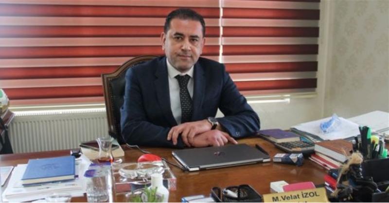Mehmet Velat İzol