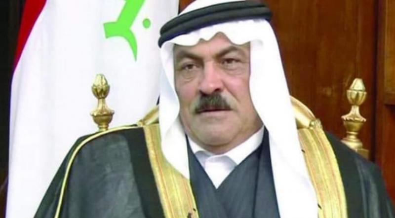 Hardan aşireti ileri geleni İhsan El Hardan, konferansa karşı çıktı-Kaynak, ODATV, .jpg