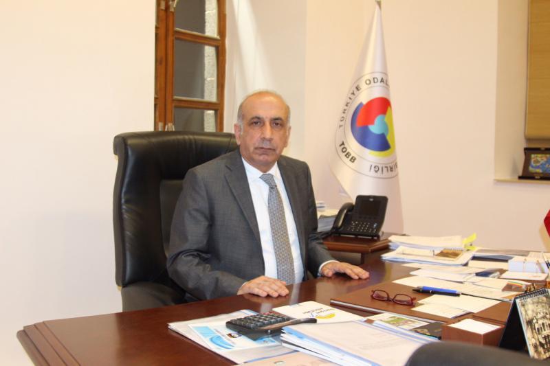Diyarbakır Ticaret ve Sanayi Odası Başkanı Mehmet Kaya, Kürt  çözümünün kıyısındayız demişti. Kaynak-İrfan Aktan röportajı. Gazete Duvar, 12 Aralık 2020,.jpg