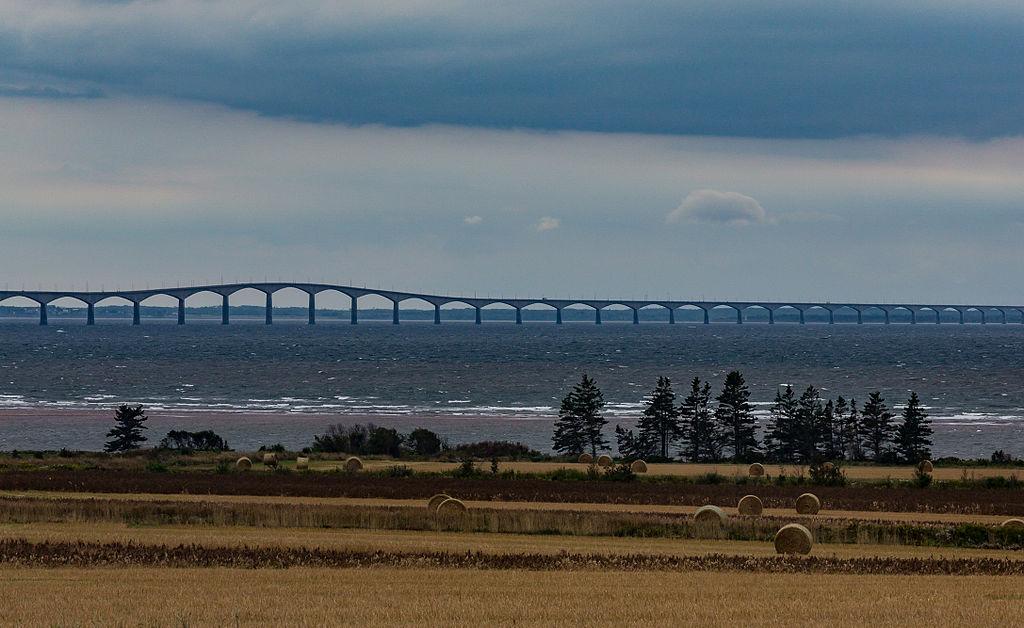 Konfederasyon Köprüsü