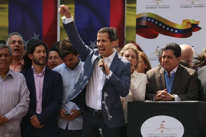 Juan Guaido 2