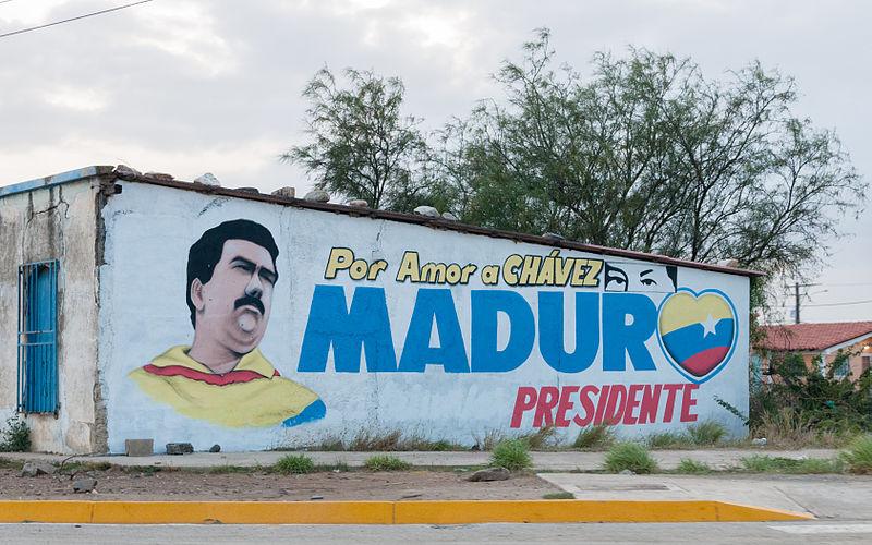 Maduro seçim