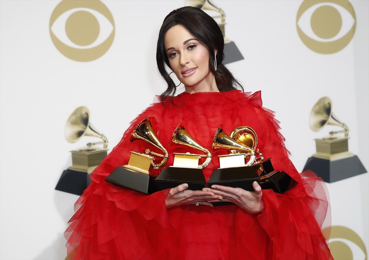 Grammy - Kacey Musgraves