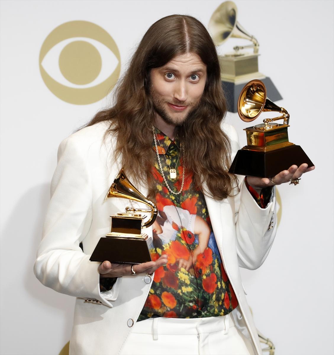 Grammy - Ludwig Göransson