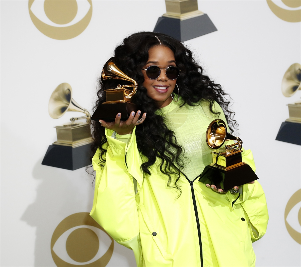 Grammy - H.E.R.