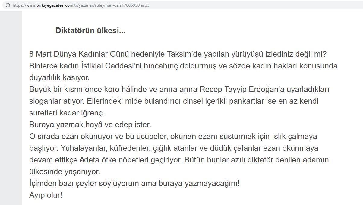 türkiye gazetesi süleyman özışık yazı.png