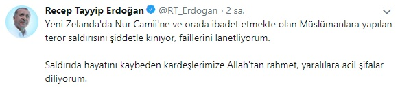 erdoğan yeni zelanda saldırı tweet.jpg