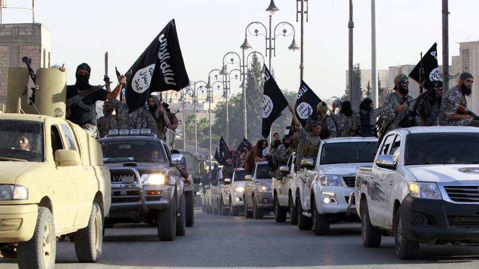 IŞİD Musul Reuters