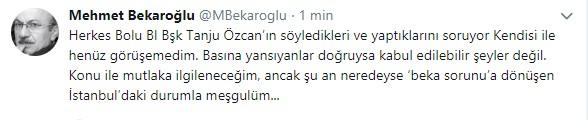 mehmet bekaroğlu tanju özcan tweet.jpg