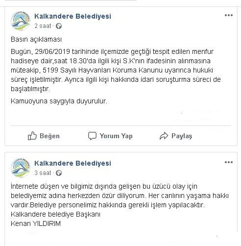 Kalkandere Belediyesi
