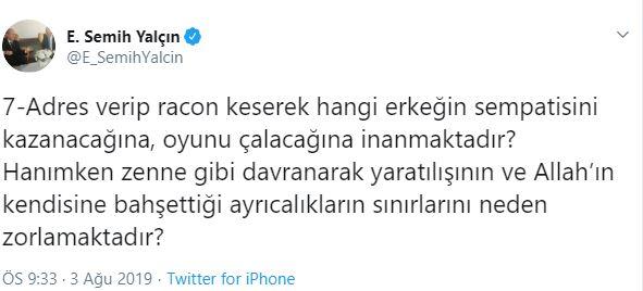 Semih Yalçın tweet.JPG