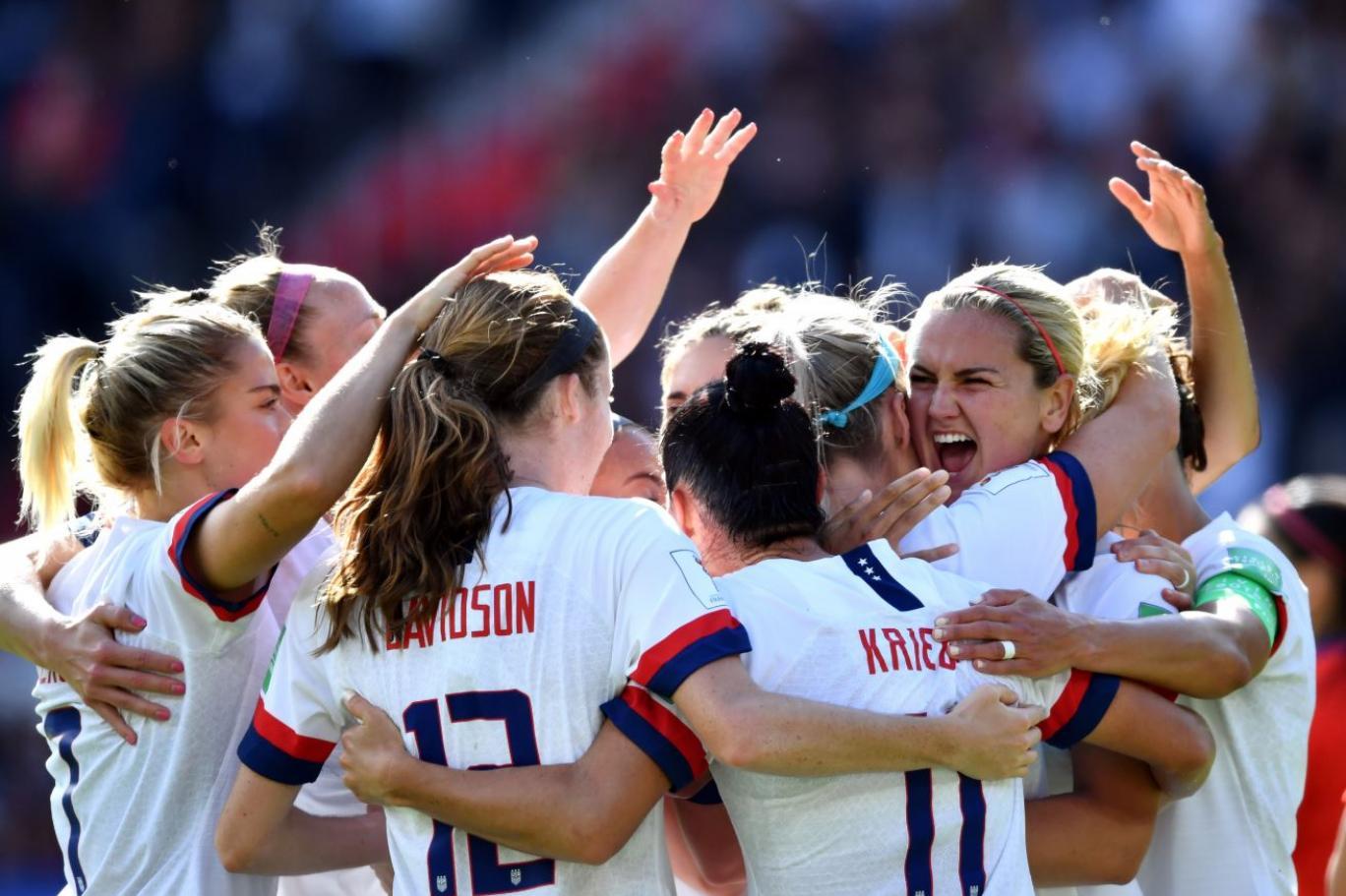 ABD Kadın Milli Takımı - AA.jpg
