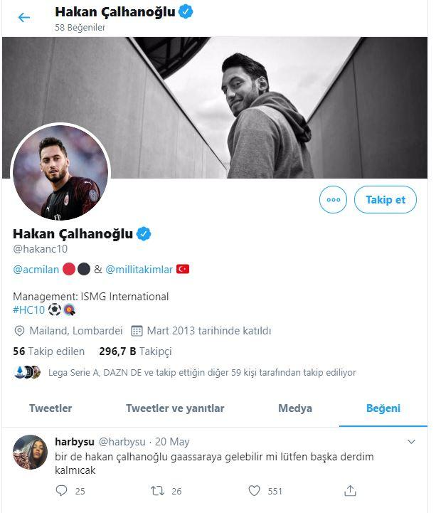 Hakan Çalhanoğlu tweet.JPG