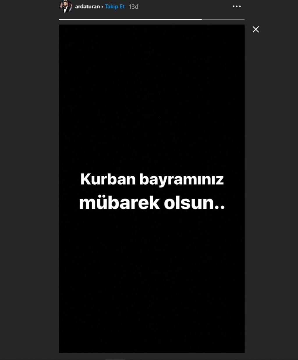 Arda Turan Instagram bayram.jpg