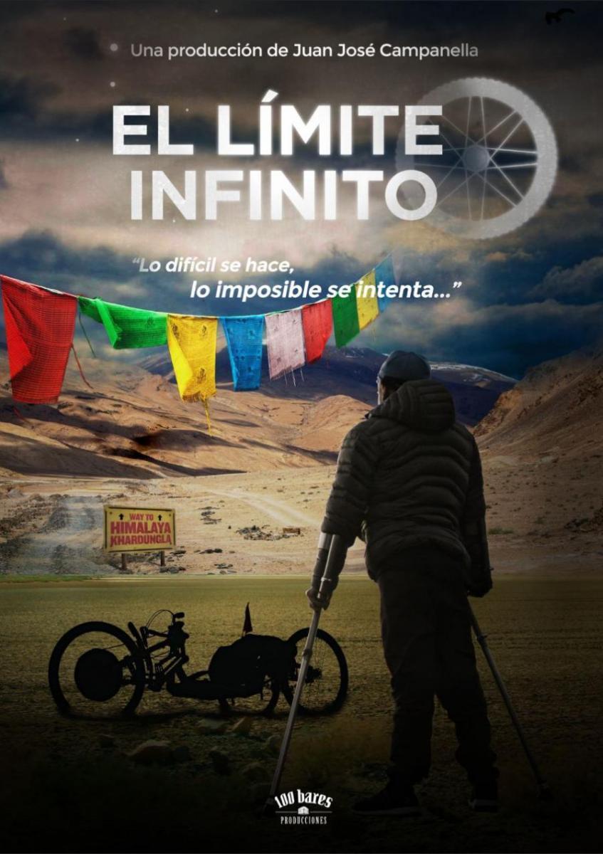 El Limite Infinito.jpg