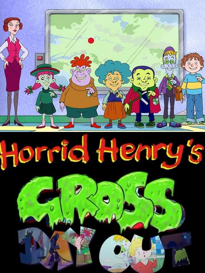 Horrid Henry's Gross Day Out.jpg