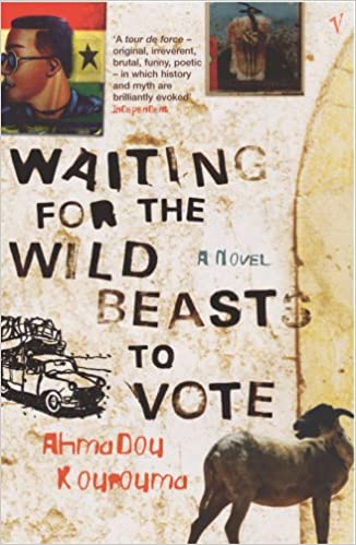 Waiting for the Wild Beasts to Vote.jpg