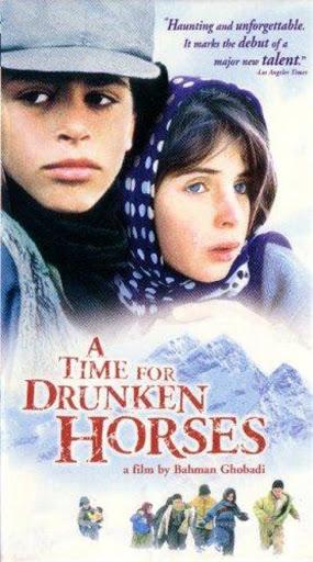 A Time For Drunken Horse.jpg