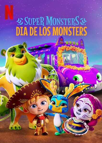 Super Monsters - Dia de los Monsters.jpg