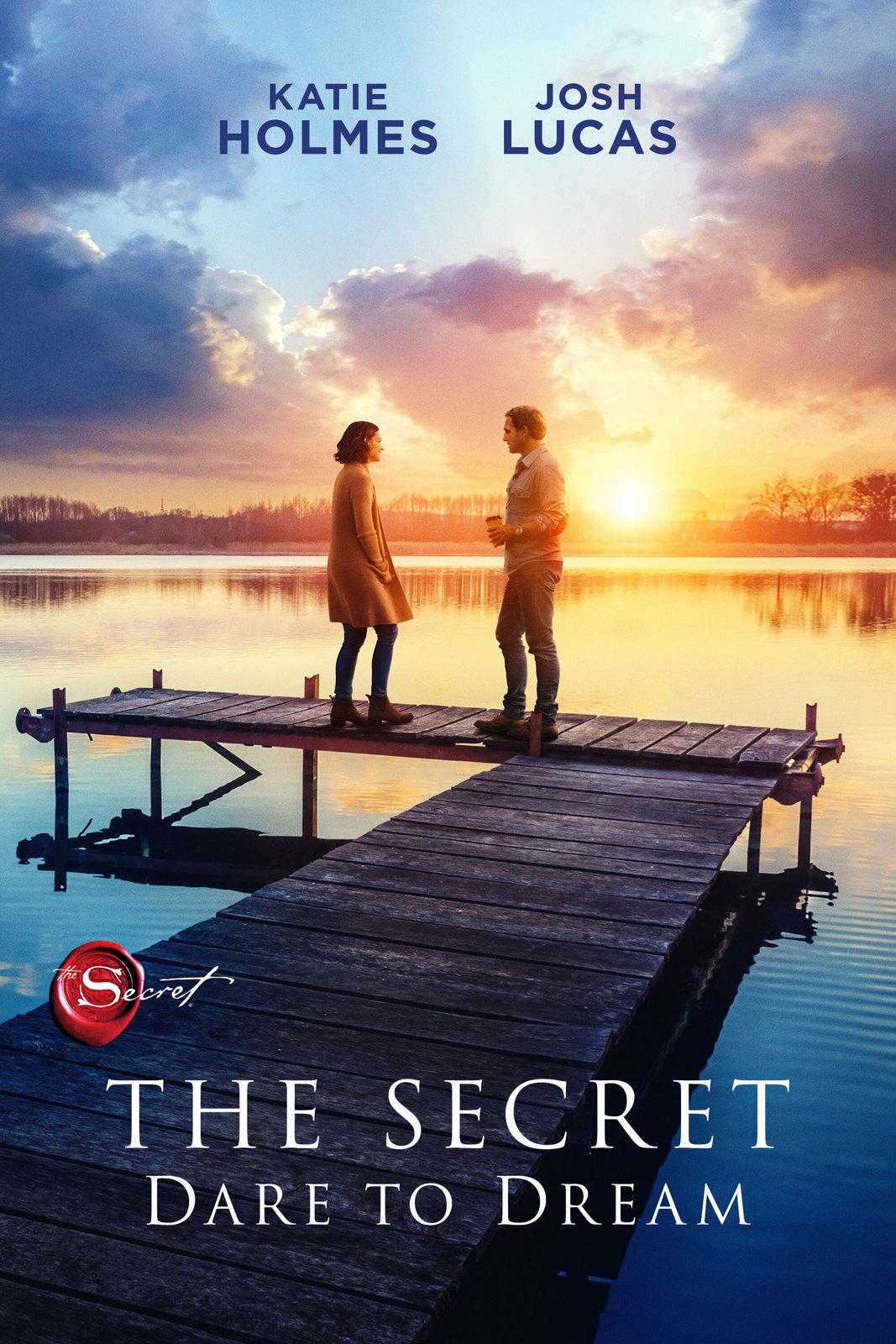 The Secret - Dare to Dream.jpg