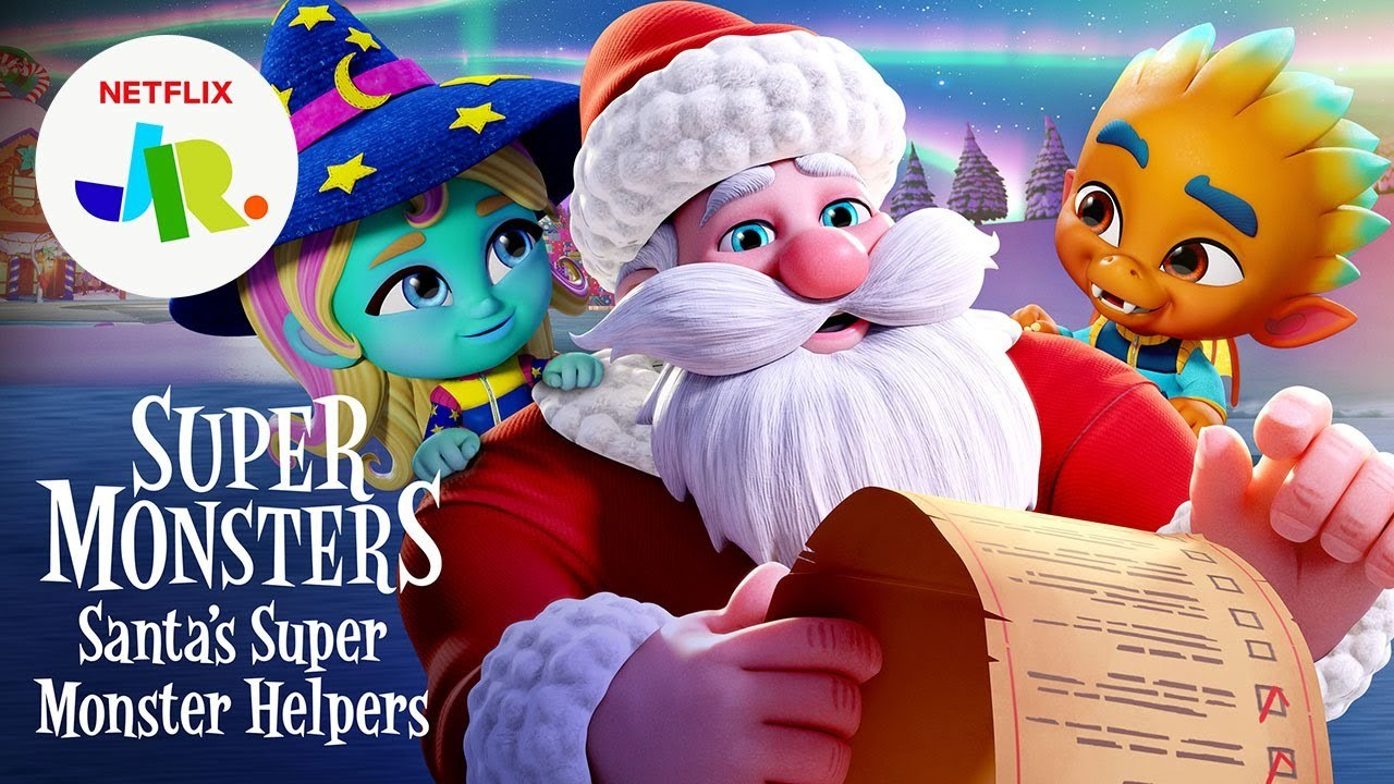 Super Monsters - Santa's Super Monster Helpers.jpg