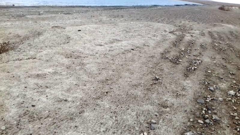 Van Gölü, kuraklık nedeniyle koruyor mu (2).jpg
