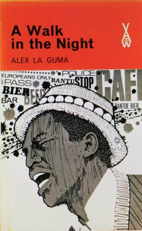 Alex La Guma,  A Walk At Night.jpg