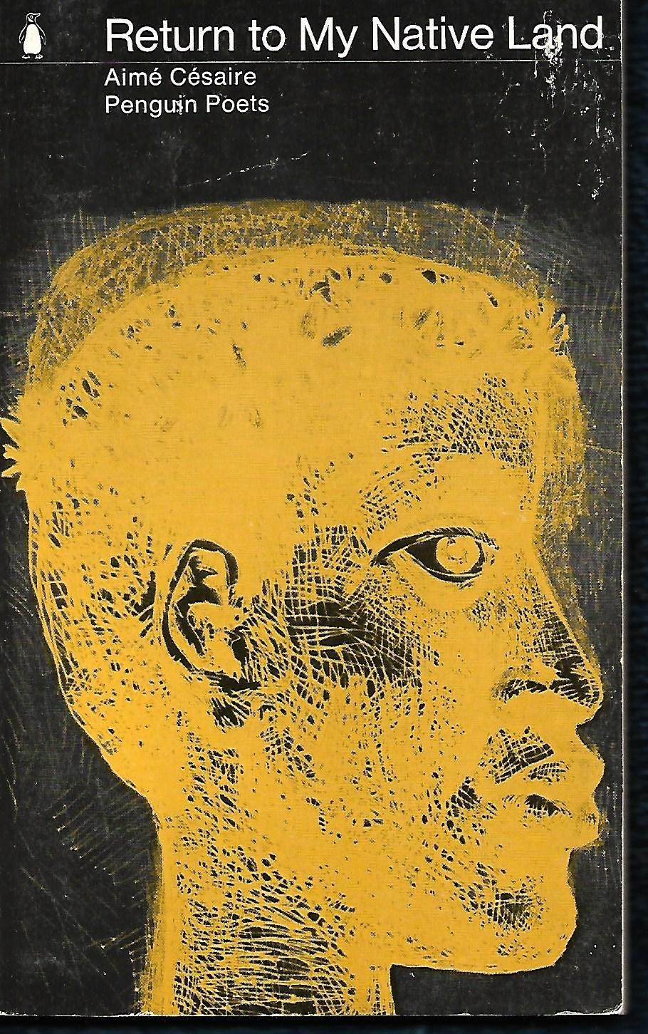 Aimé Césaire, Return to My Native Land.jpg