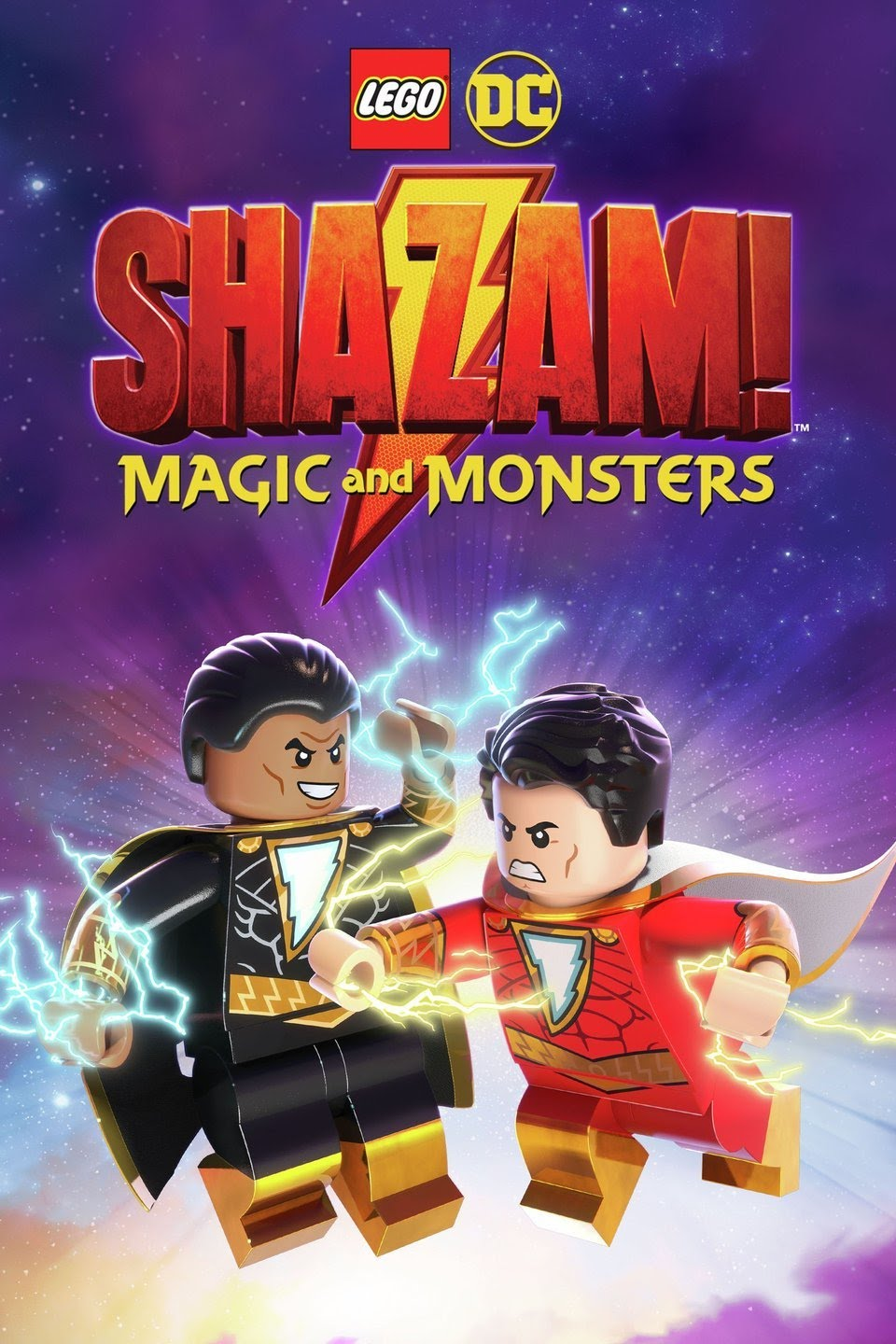 LEGO DC Shazam! - Magic and Monsters.jpg