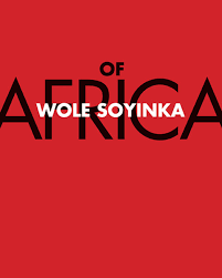 Wole Soyinka Of Africa.png