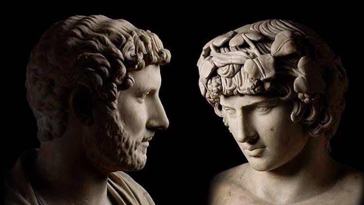 Hadrianıs ve Antionus