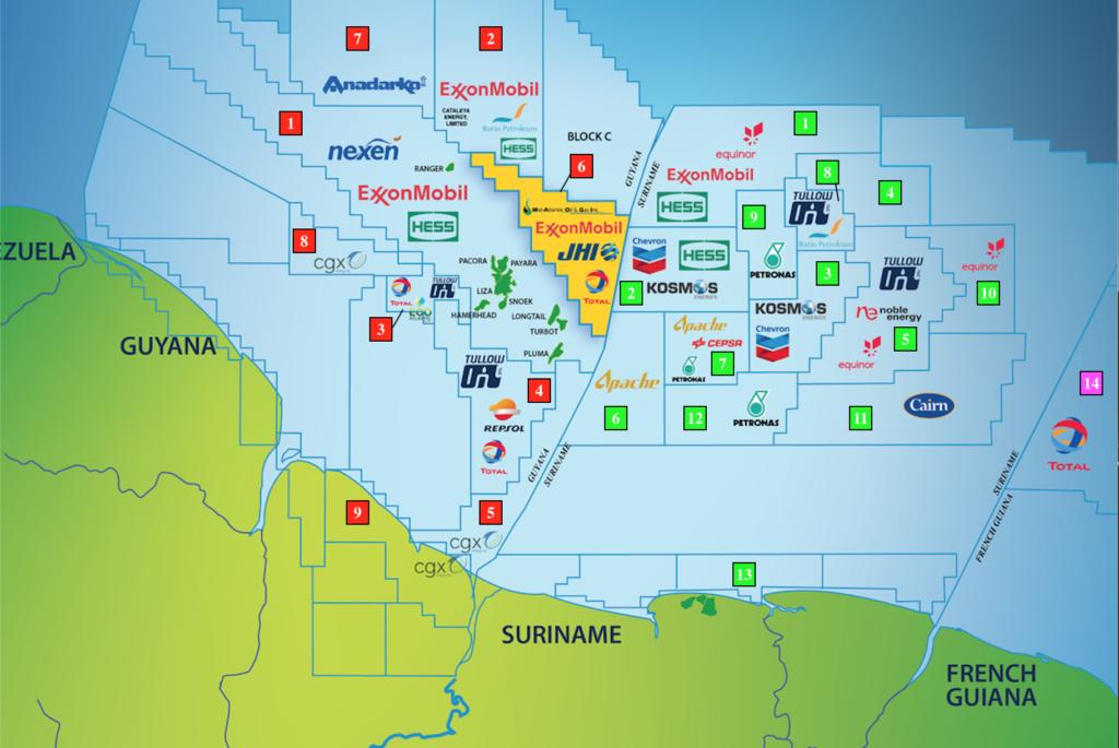 Guyana-Surinam Havzası..png