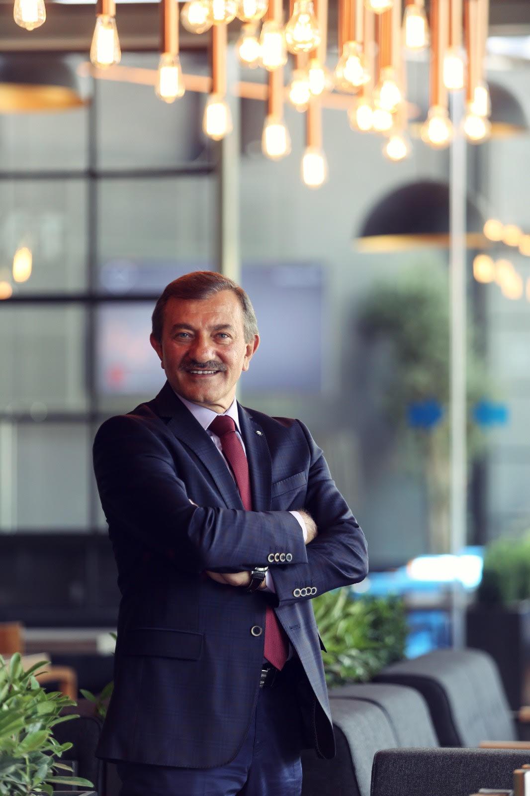 PLASFED Yönetim Kurulu Başkanı Ömer Karadeniz.jpg