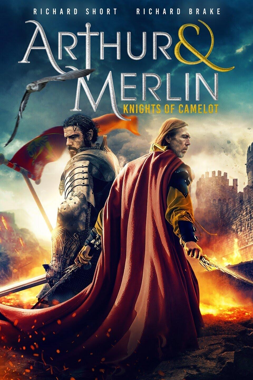 Arthur _ Merlin - Knights of Camelot.jpg