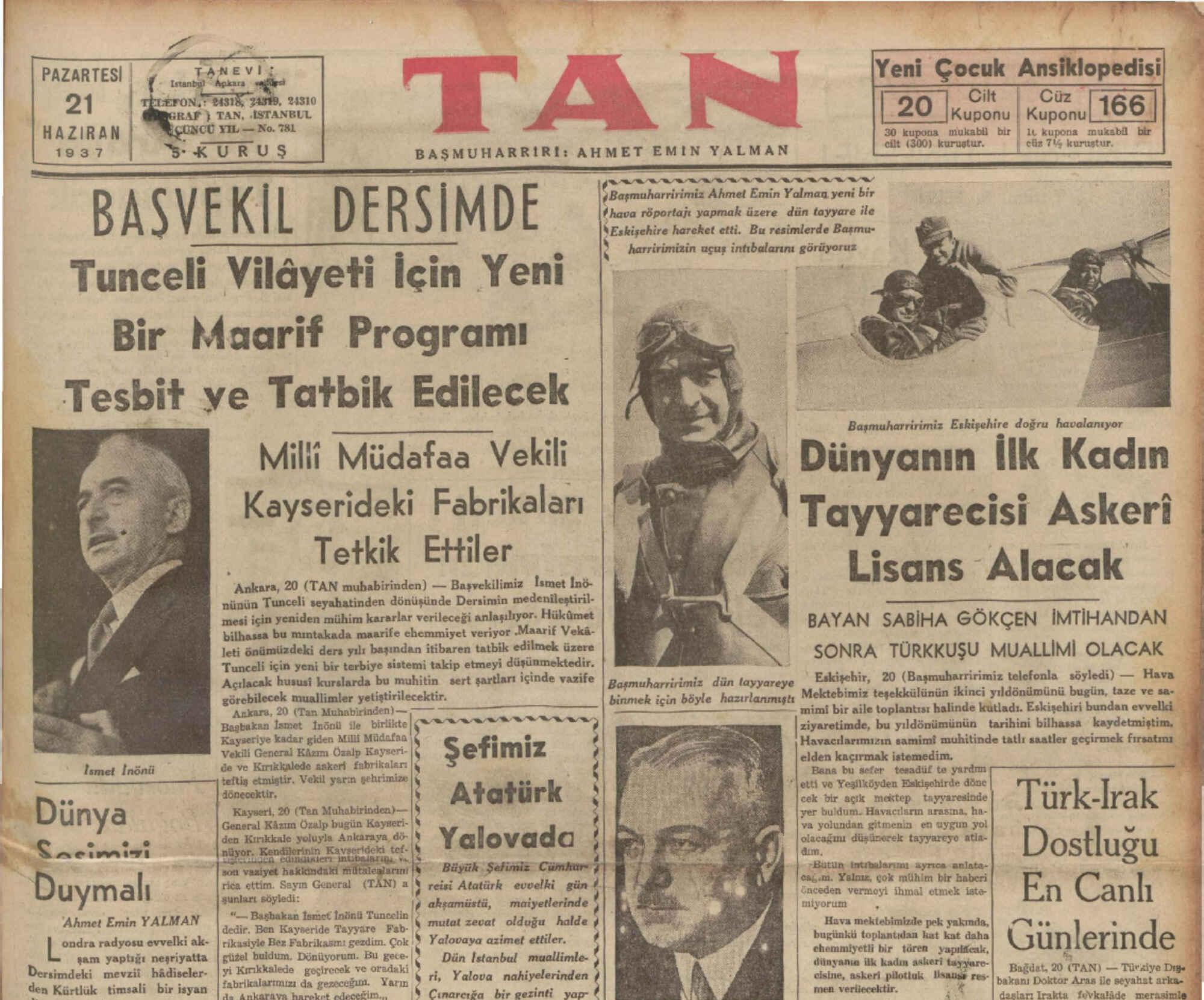 21 Haziran 1937 Tarihli Tan.jpg