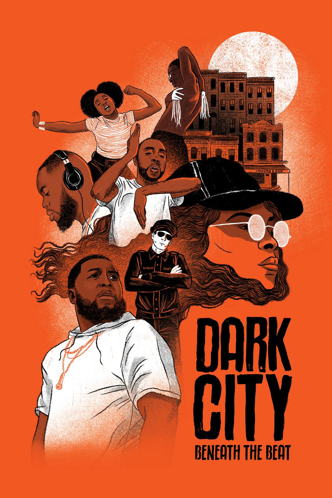 Dark City Beneath the Beat.jpg