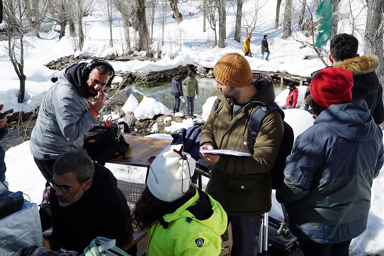 Kürt Yönetmen Kazım Öz Dünya seyircisine ulaşması gereken hikayelerimiz var  (1).JPG