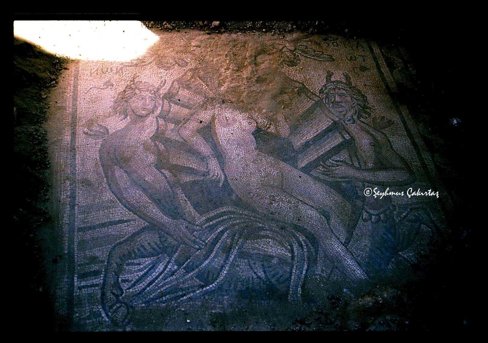 Zeugma Mozaikleri 1997.jpg