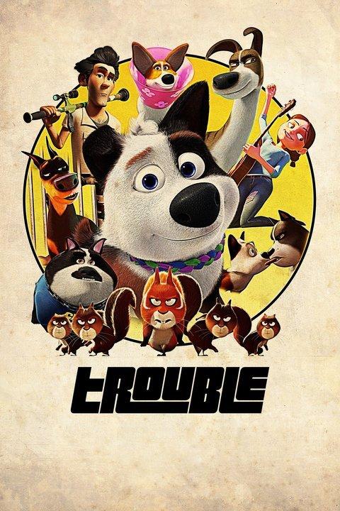 Dog Gone Trouble.jpg