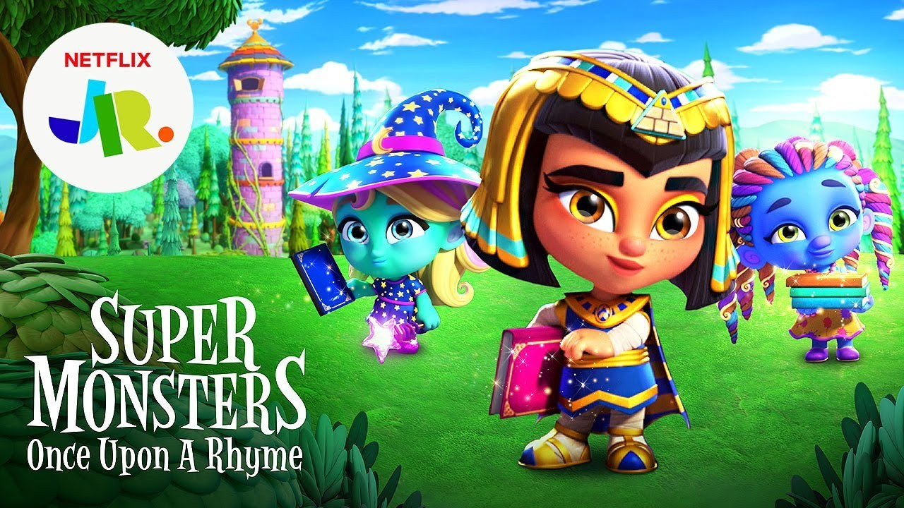 Super Monsters - Once Upon a Rhyme.jpg
