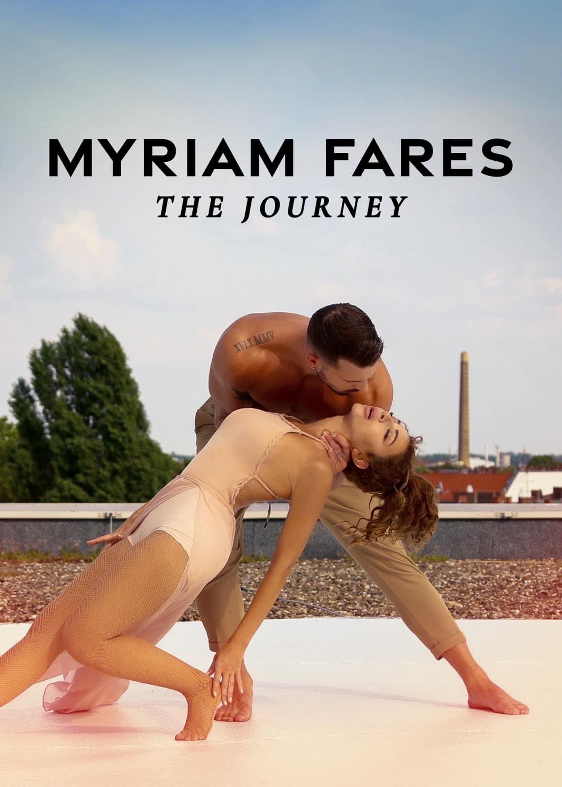 Myriam Fares - The Journey.jpg