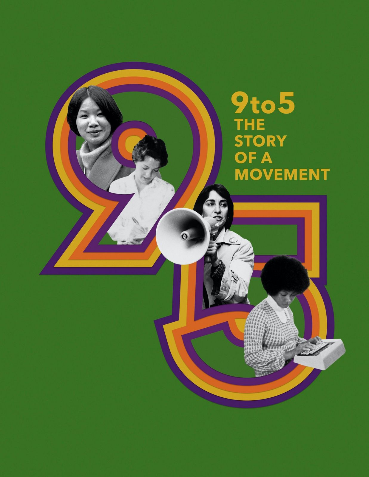 9 to 5 - The Story of a Movement.jpg