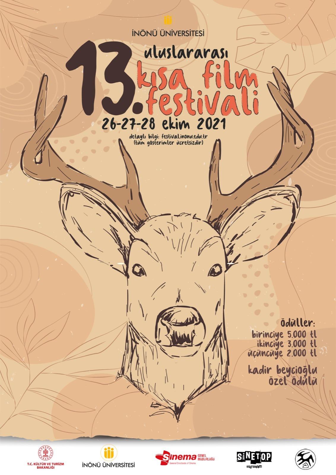 Afiş - İnönü Üniversitesi 13. Uluslararası Kısa Film Festivali.jpg