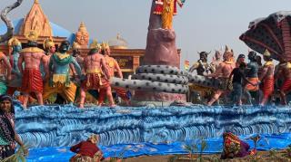 Kumbh Mela Festivali 3